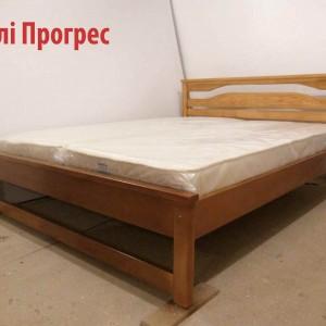 Кровать Дели Прогресс Ольха