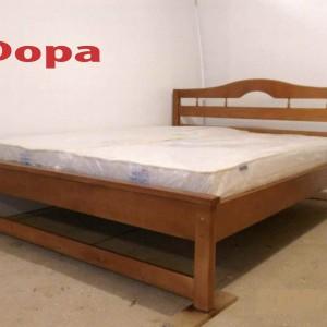 Кровать двуспальная Фора