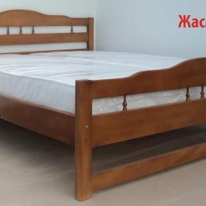 Кровать двуспальная Жасмин-Люкс